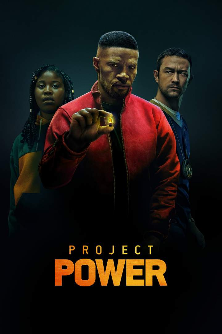 Download Project Power - 2020 Mp4 Hd