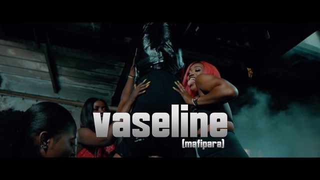 VIDEO: CDQ – Vaseline MP5