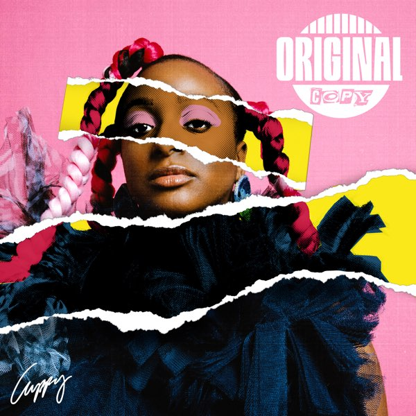 Download DJ Cuppy – Original Copy Album  MP3/ZIP