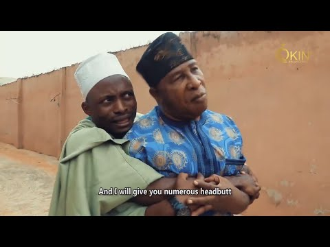 DOWNLOAD: YUNUSA OMO ALFA – Latest Yoruba Movie 2020 Drama Comedy