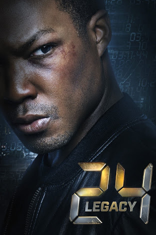 COMPLETED: 24 Legacy Season 1 Episode 1 - 12