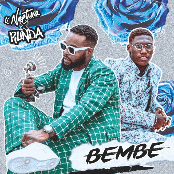 DJ Neptune ft. Runda – Bembe mp3