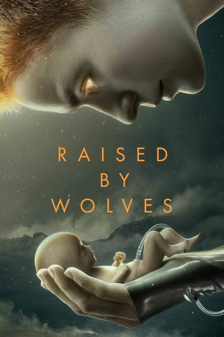 Raised by Wolves Season 1 Episode 8 - 9 MP4 HD DOWNLOAD