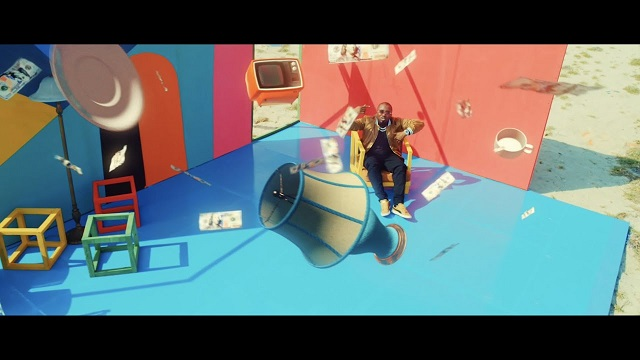 VIDEO: Ice Prince ft. Tekno – Make Up Your Mind mp3