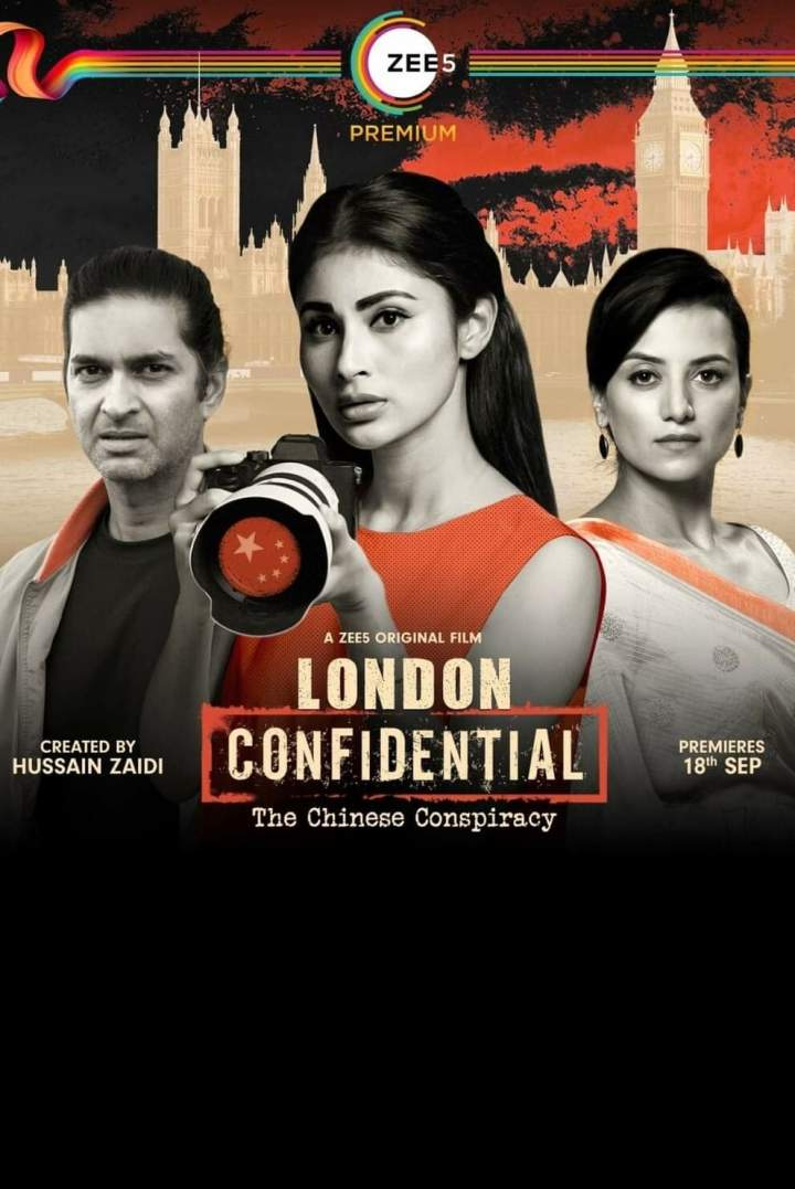 Download: London Confidential - Indian Movie 2020