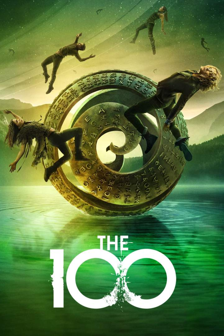 The 100 Season 7 Episode 16 - The Last War