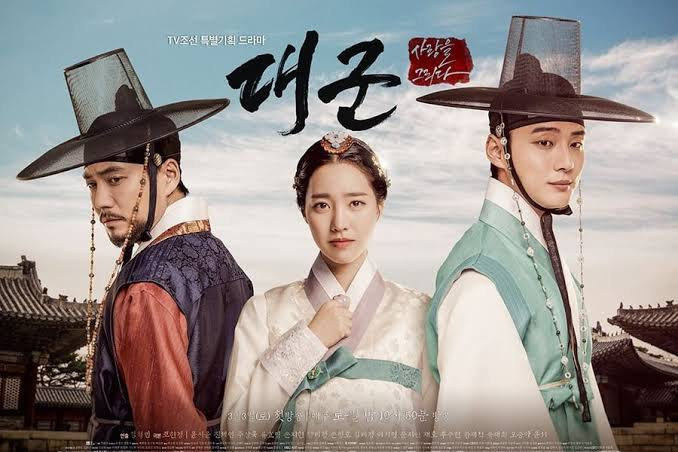 DOWNLOAD: Grand Prince Season 1 Completed Episodes [Korean Drama]