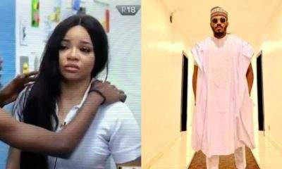 BBNaija: Nengi breaks down in tears after Ozo ignored her at their Saturday party