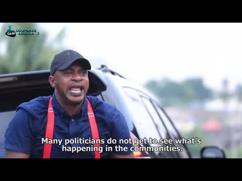 DOWNLOAD: Saamu Alajo Episode 10 Ife Ara Ilu - Yoruba Comedy Series