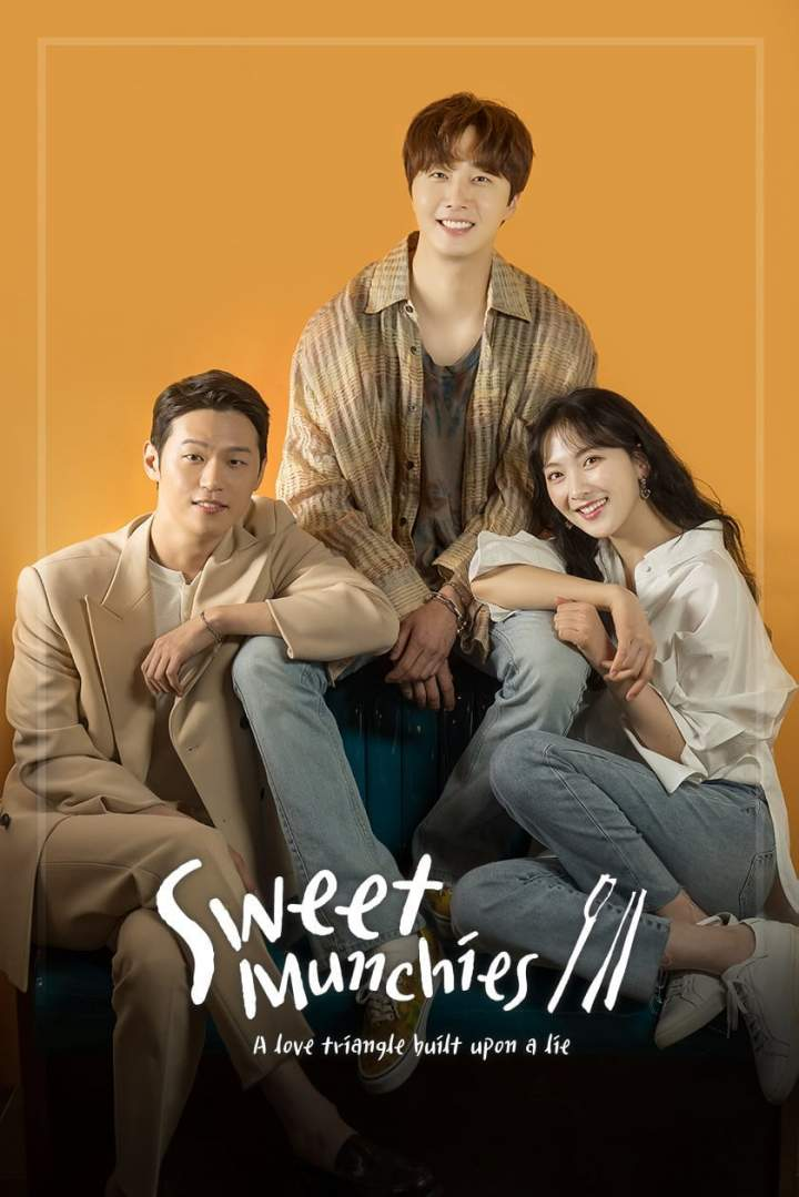 COMPLETED: Sweet Munchies Season 1 Episode 1 - 12
