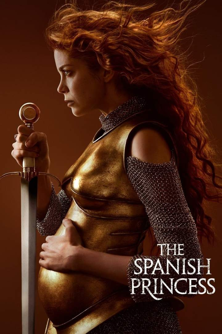 The Spanish Princess Season 2 Episode 1 - 2 MP4 Download HD