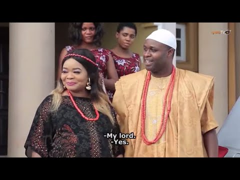 Obadara Part 2 – Latest Yoruba Movie 2020