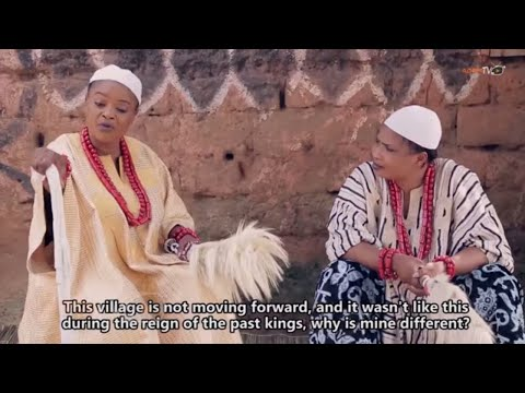DOWNLOAD: Adele – Latest Yoruba Movie 2020 Epic Drama