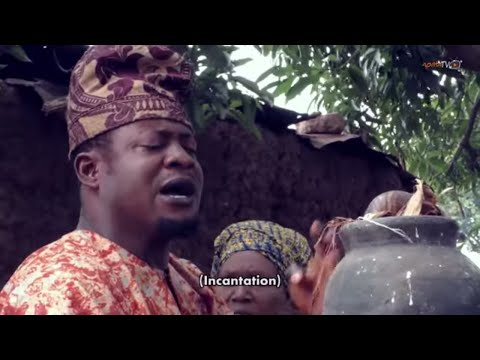 DOWNLOAD: Iya Agba – Latest Yoruba Movie 2020 Drama