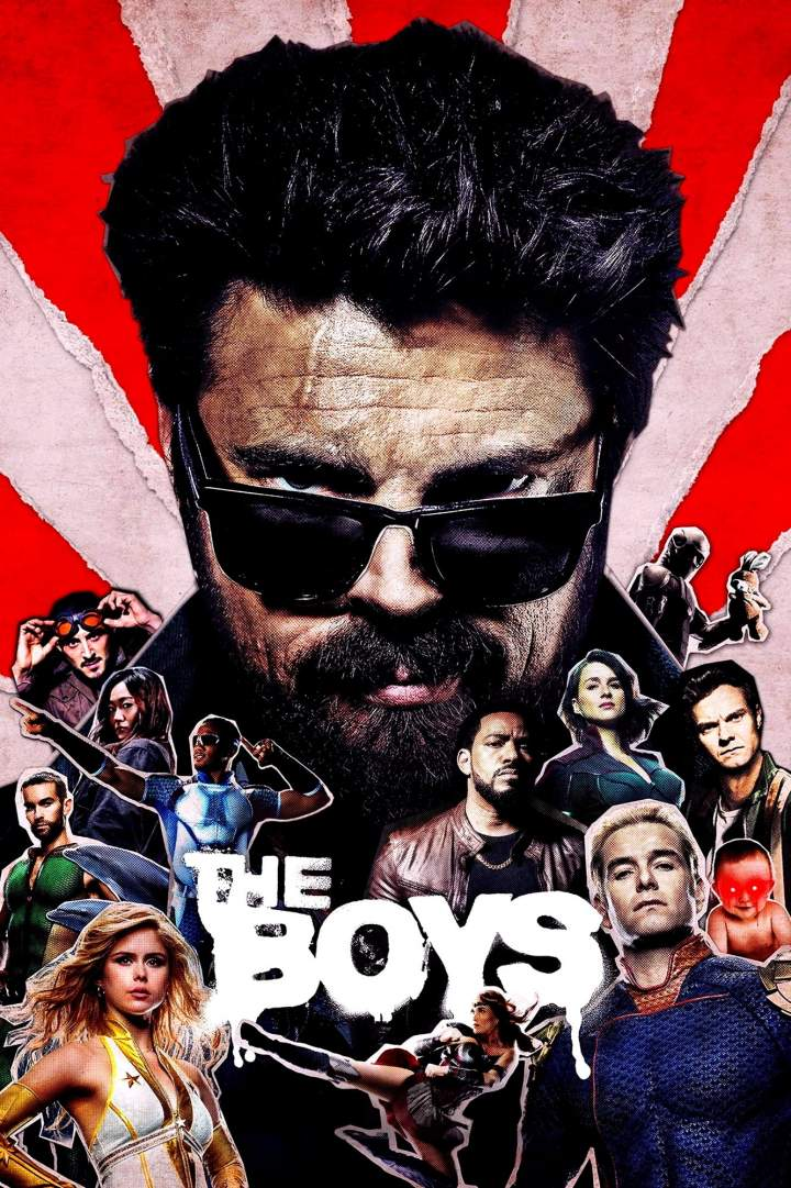 The Boys Season 2 Episode 8 - What I Know MP4 HD Download