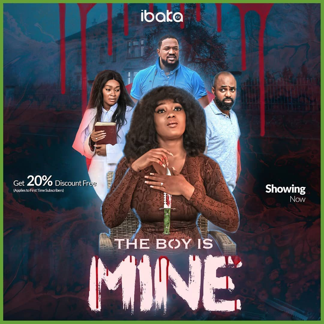 The Boy Is Mine Nollywood Movie Download