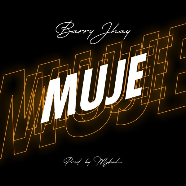 Download Barry Jhay – Muje Mp3