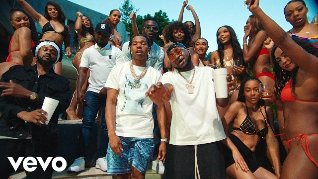 Davido ft. Lil Baby – So Crazy MP4 Download