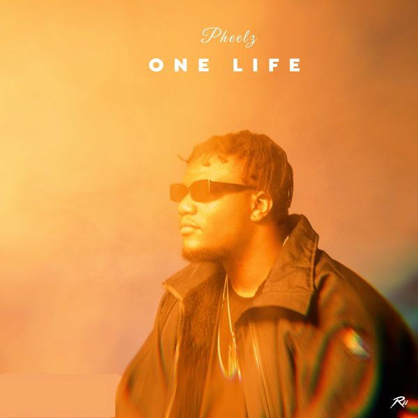 Pheelz – One Life MP3 Download
