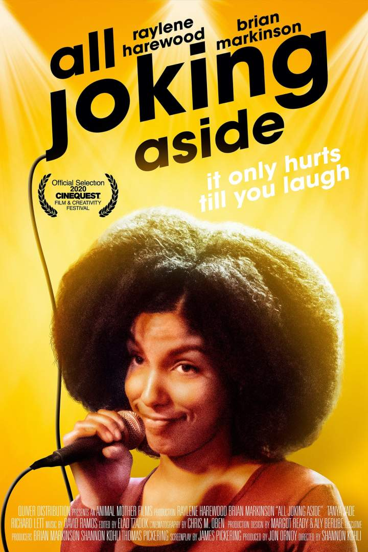 All Joking Aside Movie Download MP4 HD