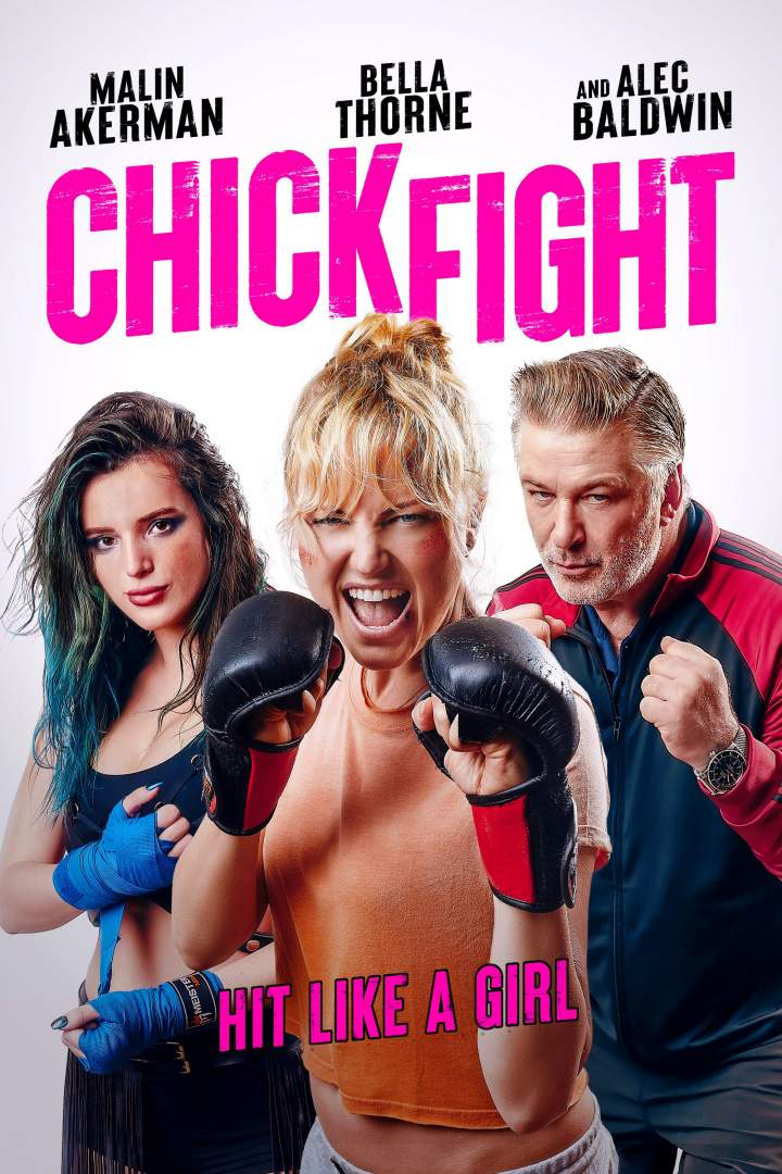 Chick Fight Movie Download MP4 HD