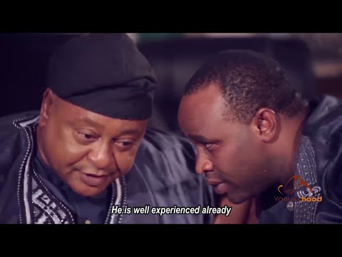 Ayemojuba – Latest Yoruba Movie 2020
