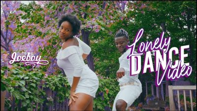 Joeboy – Lonely MP4 Download Video
