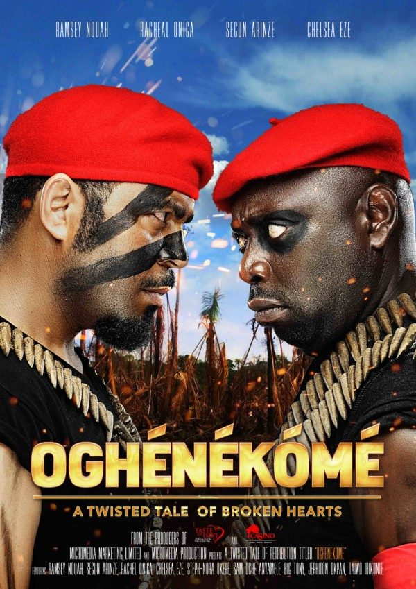 Download Oghenekome Season 1 Episode 1 – 20 Nollywood tv series Mp4, 3gp, Mkv HD