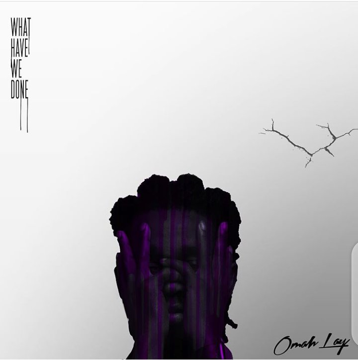 Omah Lay – Can't Relate Mp3 Download