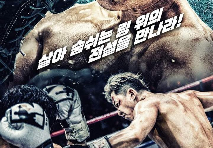 Knock Out Movie