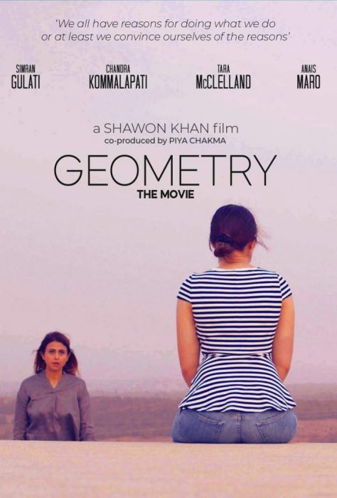 Geometry The Movie 2020 Movie Download MP4 HD
