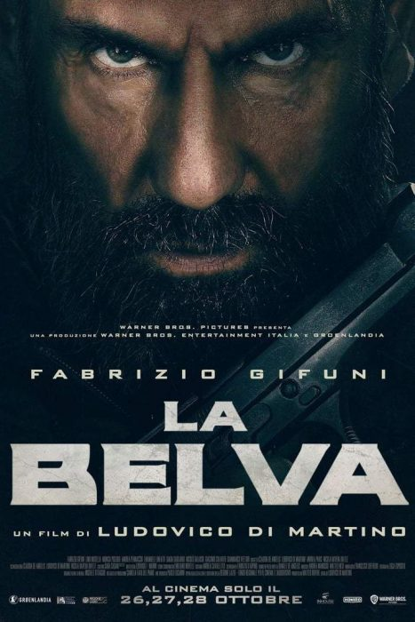 The Beast - Italian Movie Download MP4 HD English Subtitle