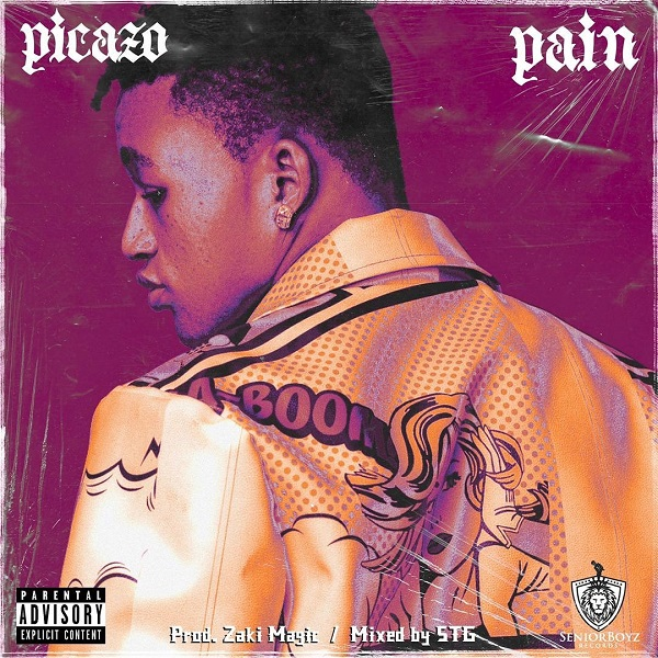 Picazo – Pain MP3 Download
