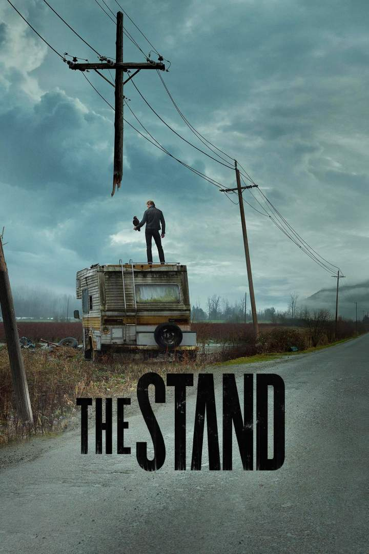 Download The Stand Season 1 Episode 1 - 2 MP4 Download HD