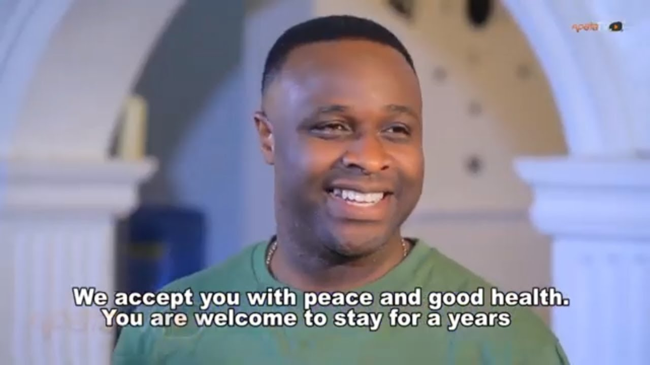 Oju Meji – Latest Yoruba Movie 2020 Drama MP4, 3GP HD Download