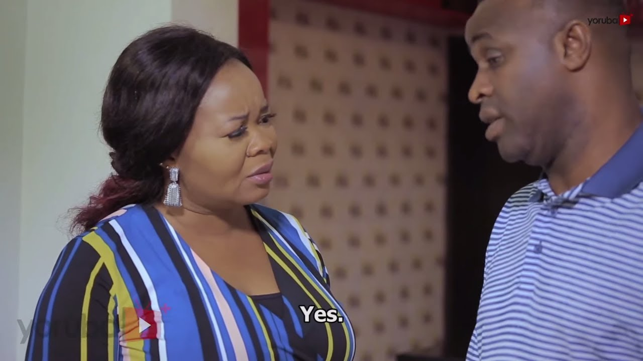 Download Ero Mi – Latest Yoruba Movie 2020 Drama MP4, 3GP HD