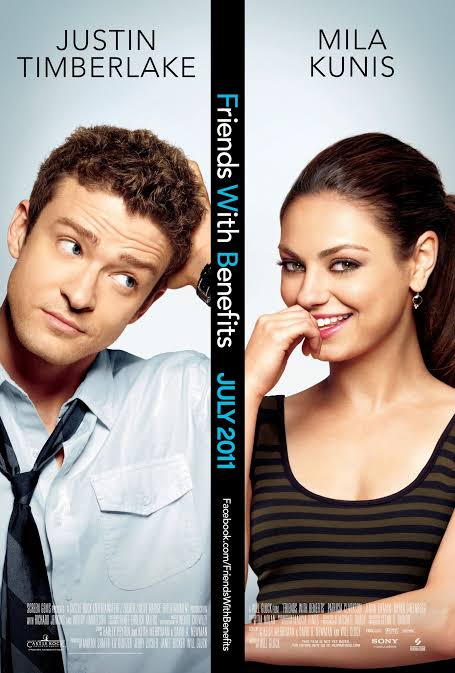 Friends with Benefits (2011) Full Movie Download MP4H HD