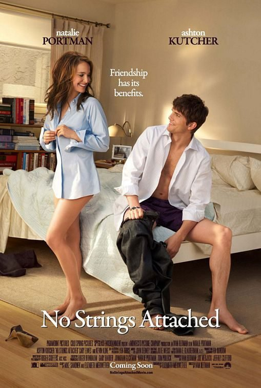 No Strings Attached (2011) Full Movie Download MP4 HD
