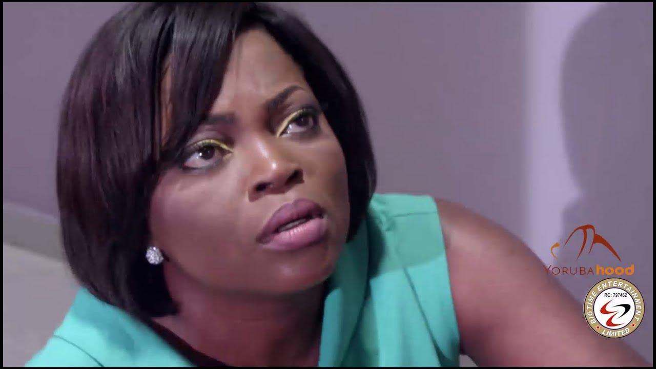 Download Commotion Part 2 – Latest Yoruba Movie 2020 Premium MP4, 3GP HD