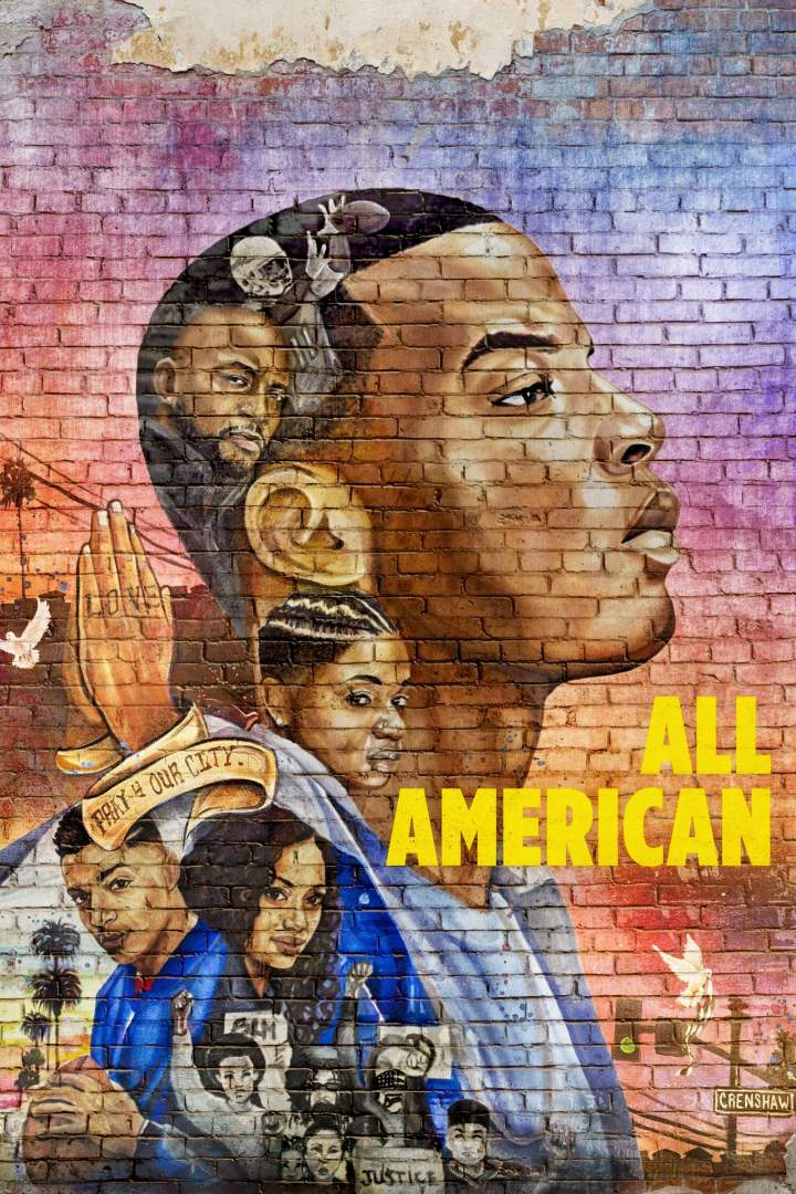 All American season 3 Episodes Download MP4 HD TV series