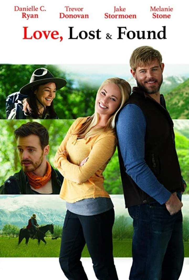Love Lost & Found (2021) full movie Download MP4 HD