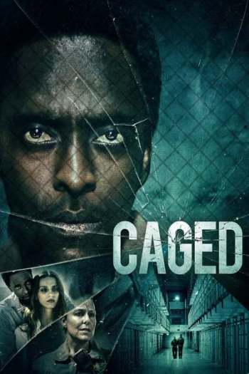 Caged (2021) Full Movie Download MP4 HD