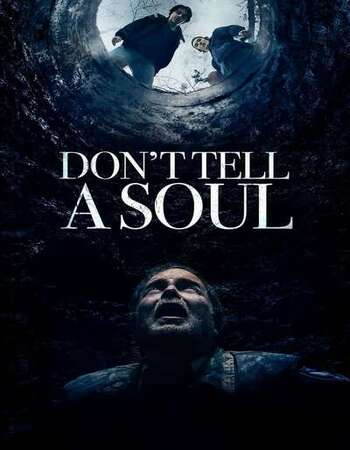 Don't Tell a Soul (2021) Full Movie Download MP4 HD