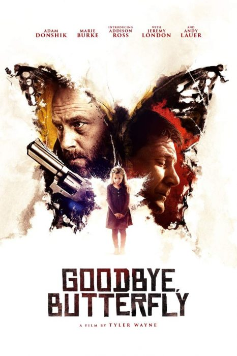 Goodbye Butterfly (2021) Full Movie Download MP4 HD
