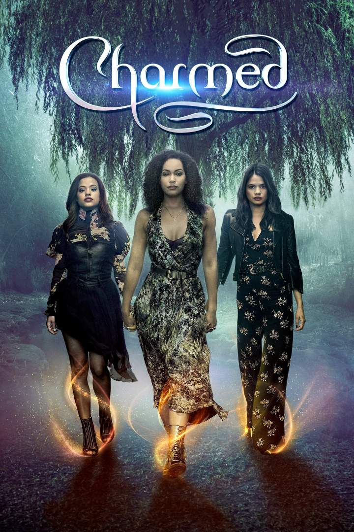 Charmed season 3 Episodes Download Tv series MP4 HD