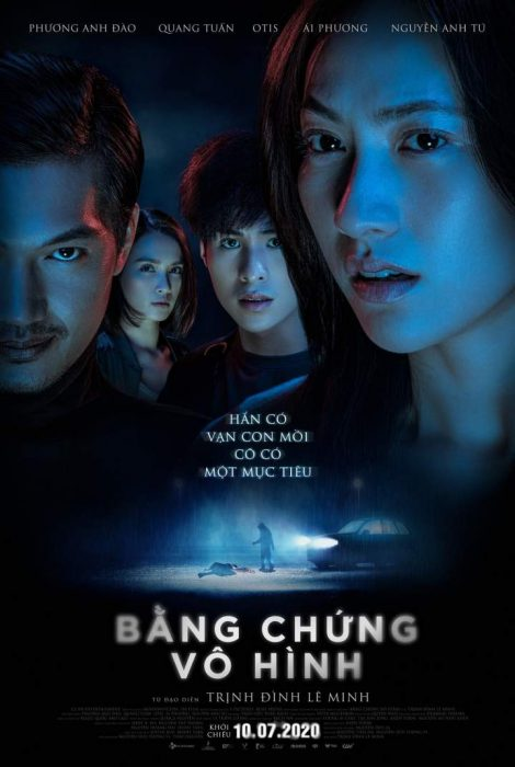 Invisible Evidence (2020) Vietnamese full Movie Downlod MP4 HD with English Subtitles