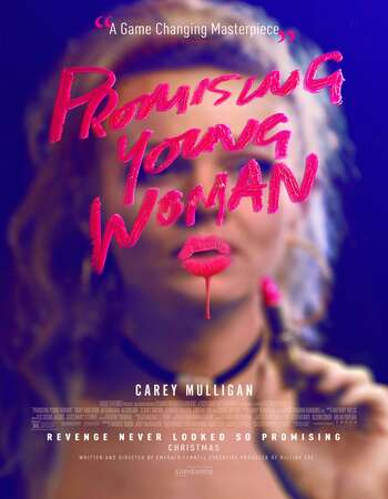 Promising Young Woman (2020) Full Movie Download MP4 HD