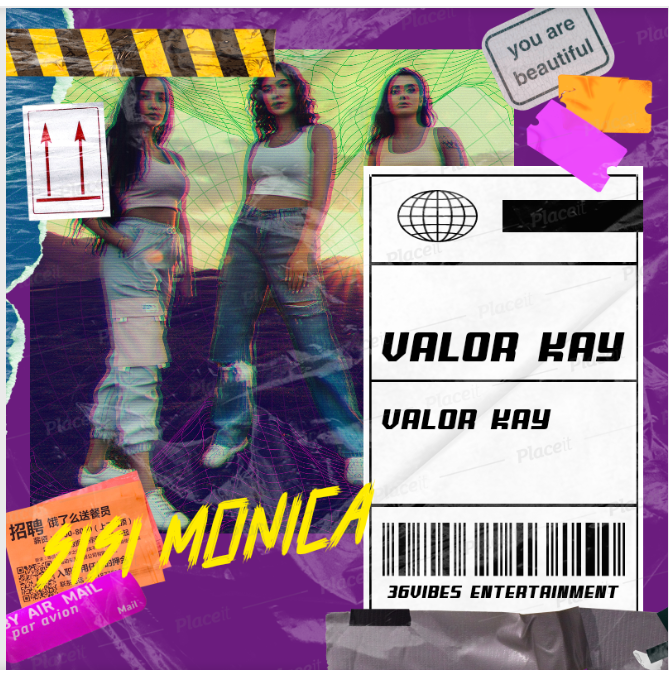 Valor kay - Sisi Monica MP3 MP4 Download