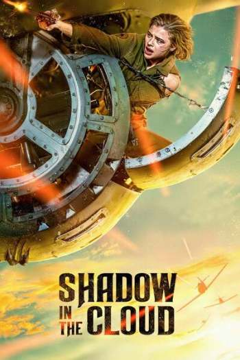 Shadow in the Cloud (2020) Full Movie Download MP4 HD