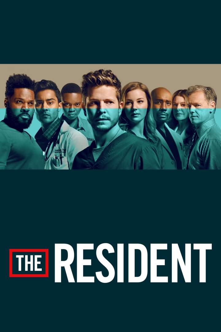 The Resident season 4 Episodes Download Tv series MP4 HD